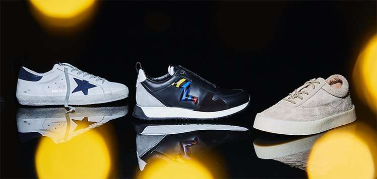 YEEZY & More Fashion Sneakers