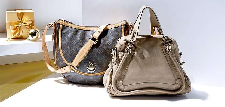 Chloé & More Vintage-Chic Faves