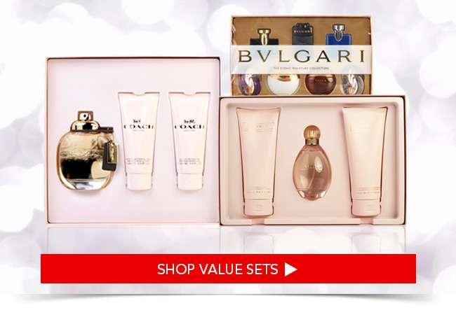 Shop Value Sets sales collection