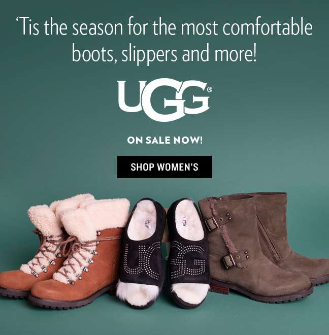 923baedeb2d 6pm] It's UGG Season (and they're on sale)! - 👑BQ.sg BargainQueen