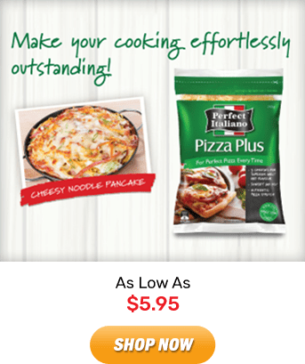 Perfect Italiano: As Low As $5.95. Shop Now!
