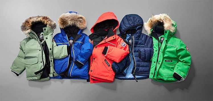 add & More Kids' Coats