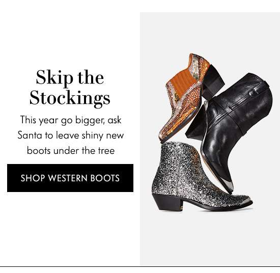 Shop Western Boots