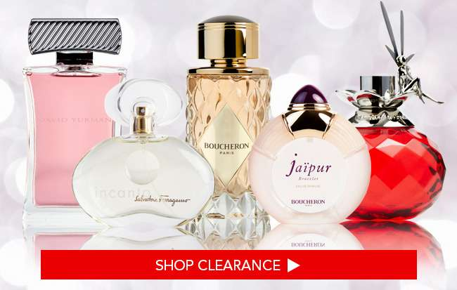 Shop Clearance sales collection