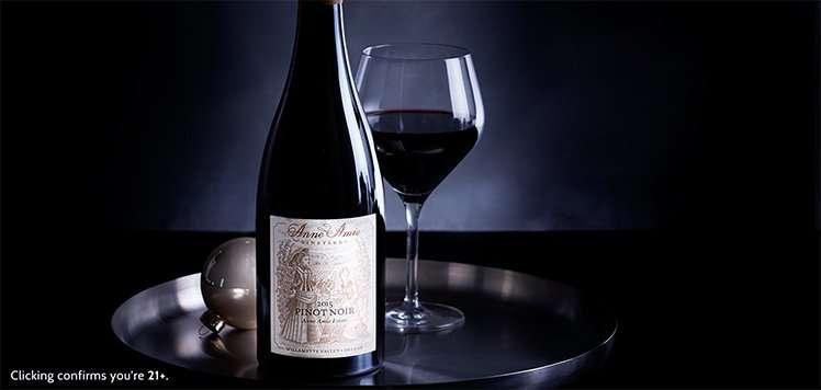 93-Point Oregon Pinot Noir