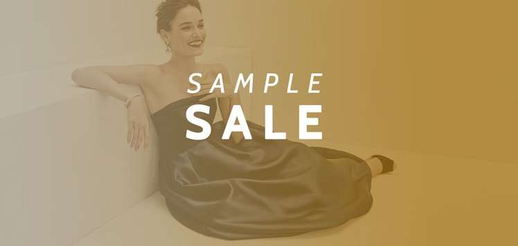 Women's Sample Sale