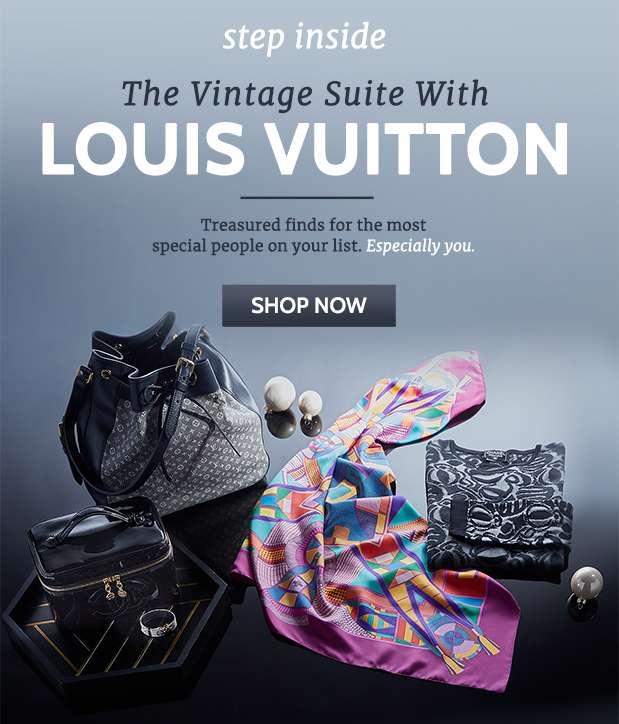 1175e1be657d  Gilt  ❯❯Vintage Louis Vuitton   More