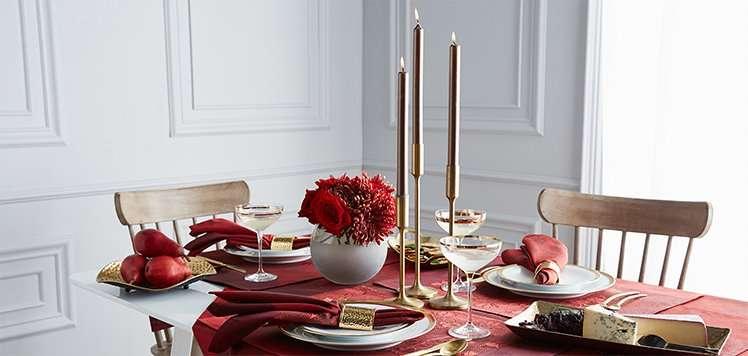 Holiday Entertaining With Garnier-Thiebaut