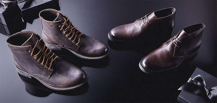 Eastland 1955 Edition & More Boots