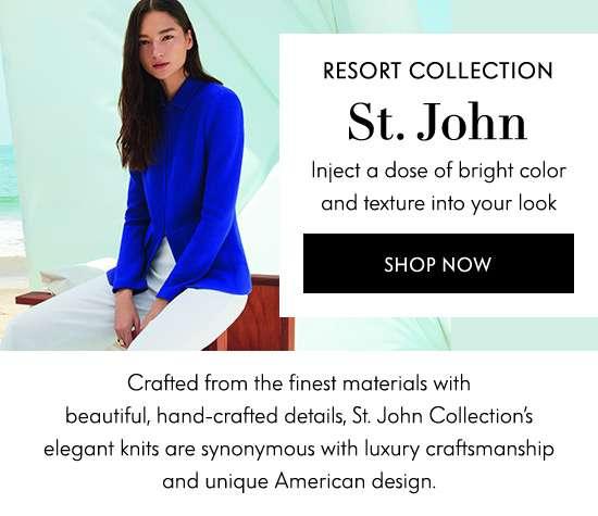 St. John Resort Collection