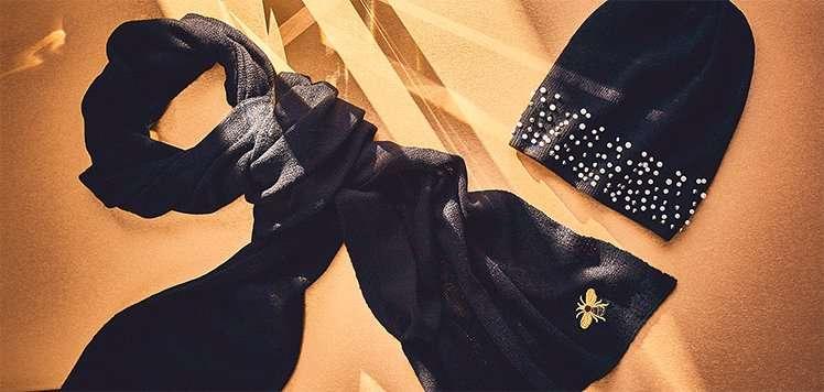 Qi Cashmere & More Accessories