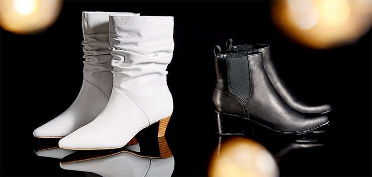Seychelles & More Black to Neutral Shoes