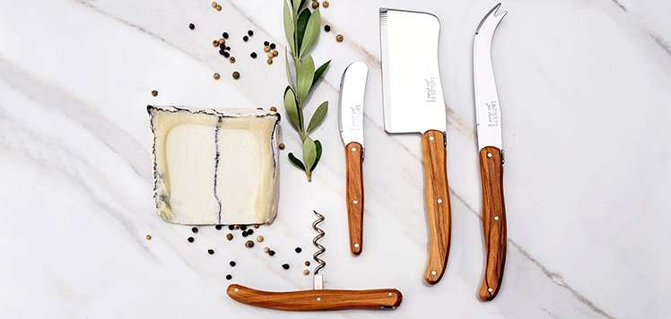 Up to 75% Off Jean Dubost & More Cutlery