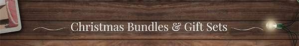 Christmas Bundles and Gift Sets