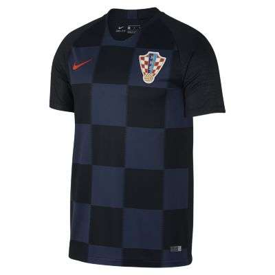 2018 Croatia Stadium Away