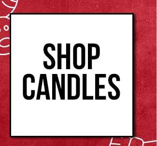 Shop Candles sales collection