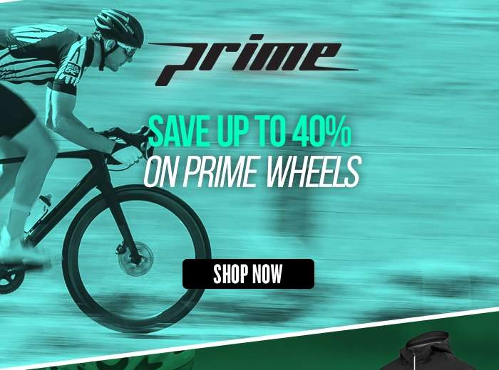 Prime Wheels - up to 50% off