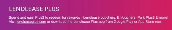 Lendlease Plus