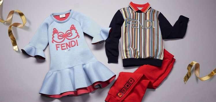 Splurge-Worthy Style for Kids