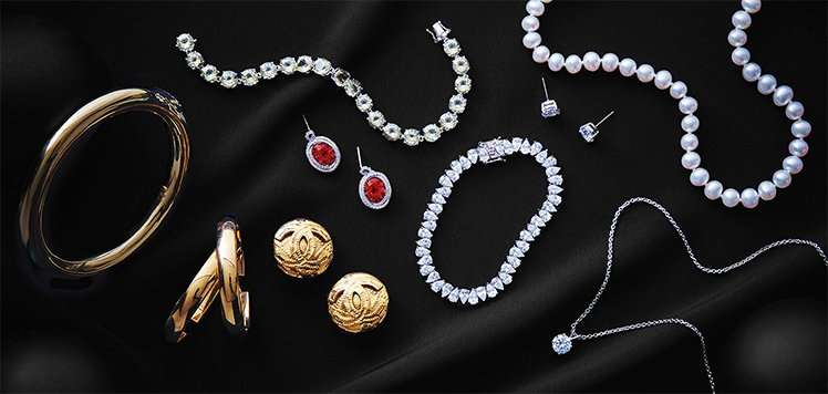 The Fine Jewelry Shop With Sethi Couture