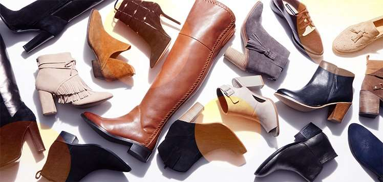 65% Off Boots & Booties