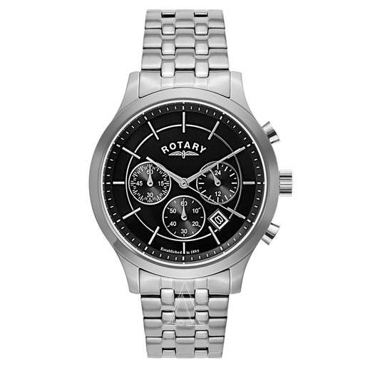 Men's Rotary Chronograph Watch