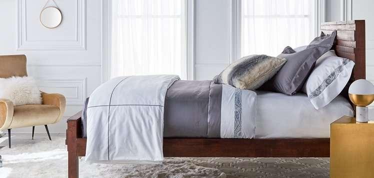 Up to 75% Off Errebicasa & More Italian Bedding
