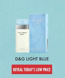 Shop D&G Light Blue