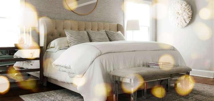 Up to 75% Off Bedroom Furniture Deals