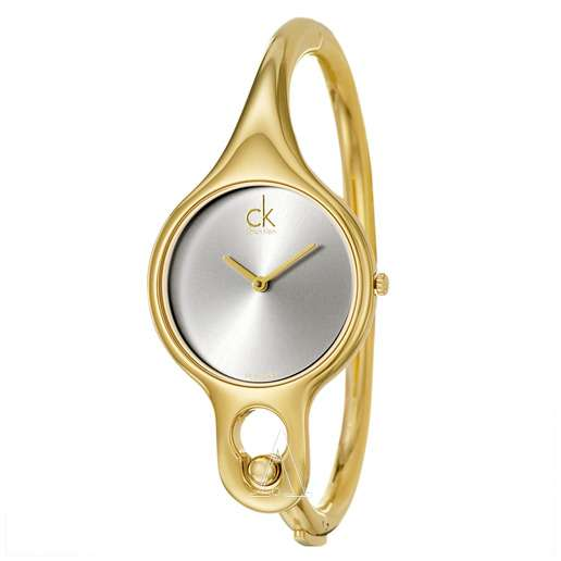 Women's Calvin Klein Air Watch