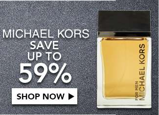 Michael Kors save up to 59%. Shop Now