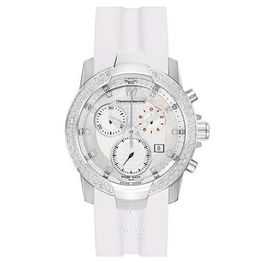 Women's TechnoMarine UF6 Yachting Watch