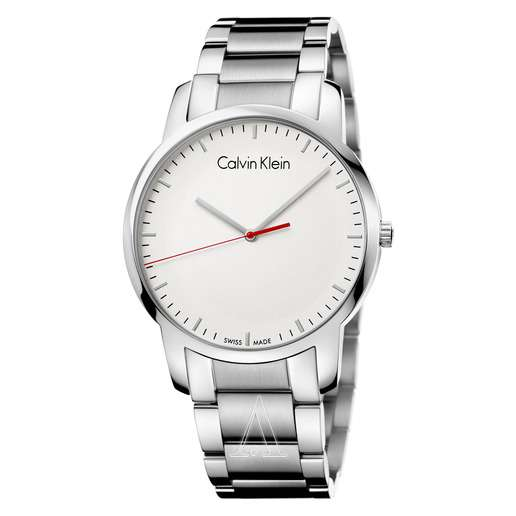 Men's Calvin Klein City Watch