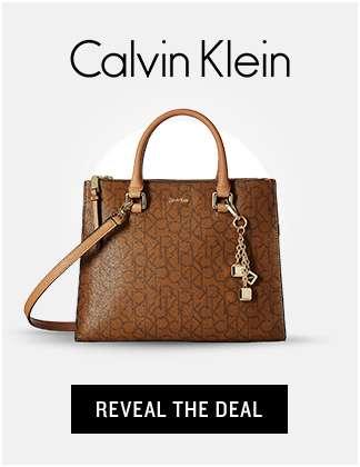 Shop Calvin Klein
