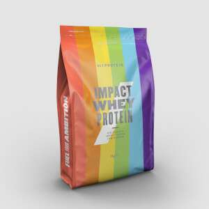 Impact Whey Protein, Rainbow Whey