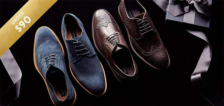 Shoes for Every Step