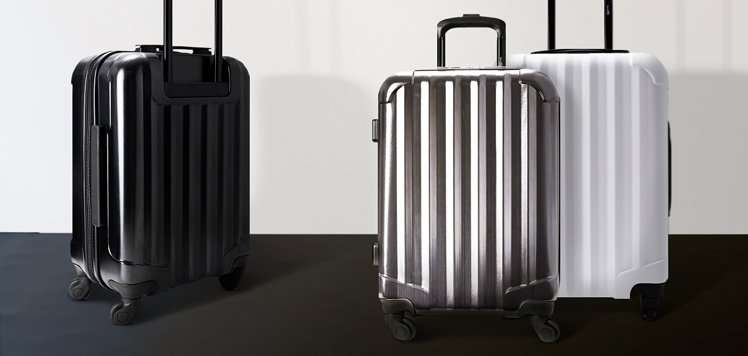 Luggage Upgrades With Genius Pack