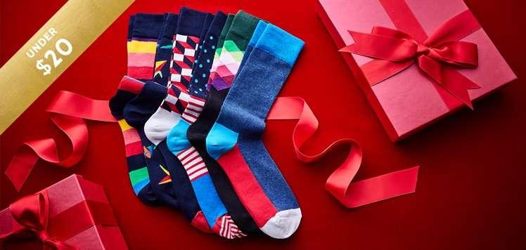 Socks & More Essentials