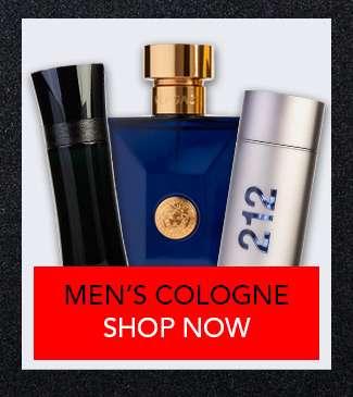 Shop Cologne Specials