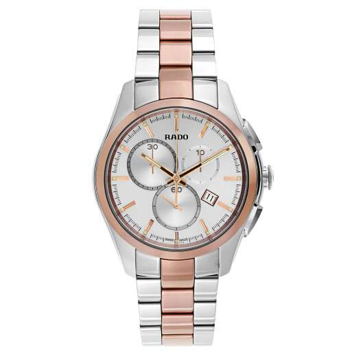 Men's Rado HyperChrome Chronograph Watch