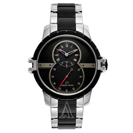 Men's Jaquet Droz Grande Seconde SW Watch