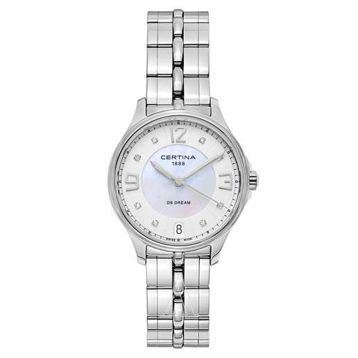 Women's Certina DS Dream Watch
