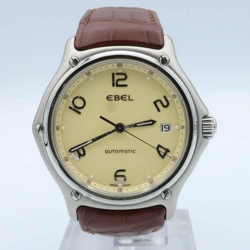 Men's Ebel 1911 Watch