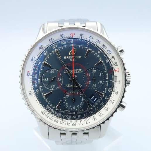 Men's Breitling Montbrillant Watch