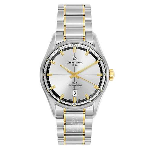 Men's Certina DS 1 Powermatic 80 Watch