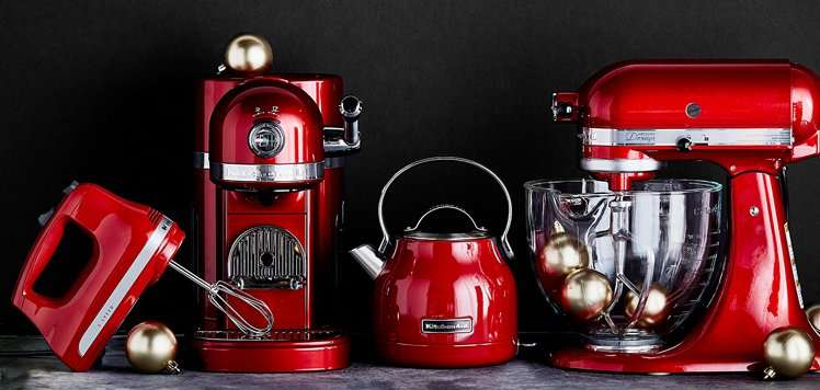 Top Kitchen Brands With KitchenAid to Emile Henry