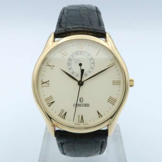 Men's Concord Concord Collection Watch