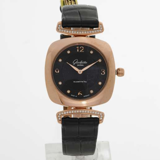 Women's Glashutte Pavonina Watch