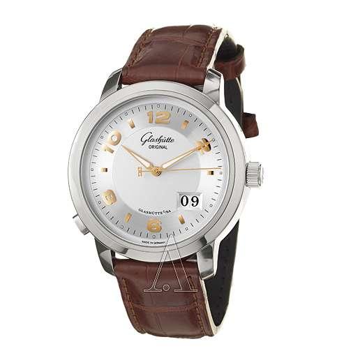 Men's Glashutte Pano Watch
