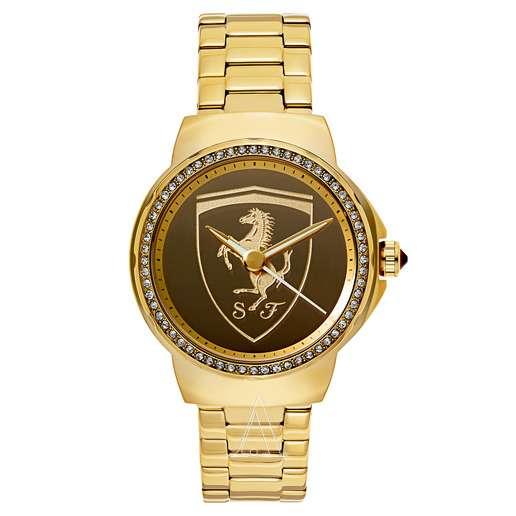 Women's Ferrari Donna Watch